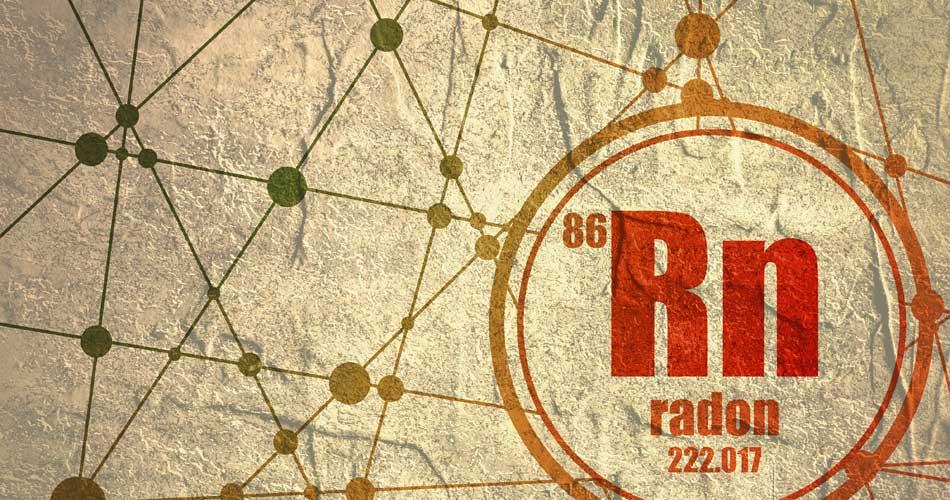 Radon Inspection Service